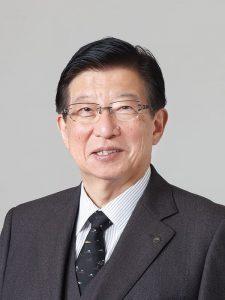 静岡県知事 川勝平太
